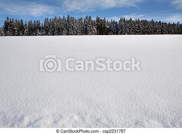 inverno - csp2231787