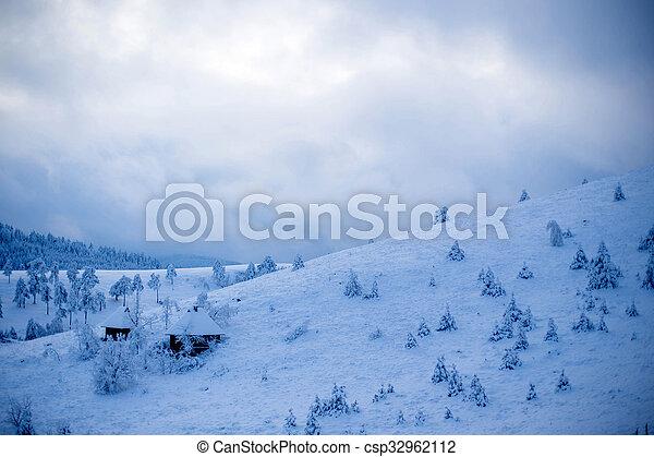 inverno - csp32962112