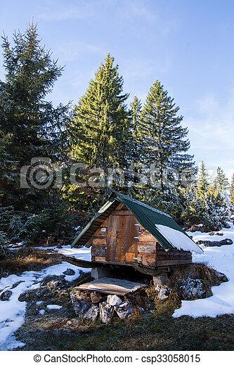 inverno - csp33058015