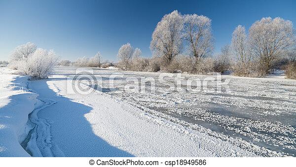 inverno - csp18949586