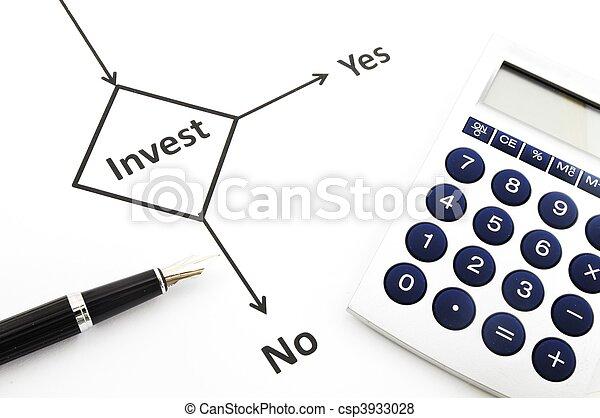 investering - csp3933028