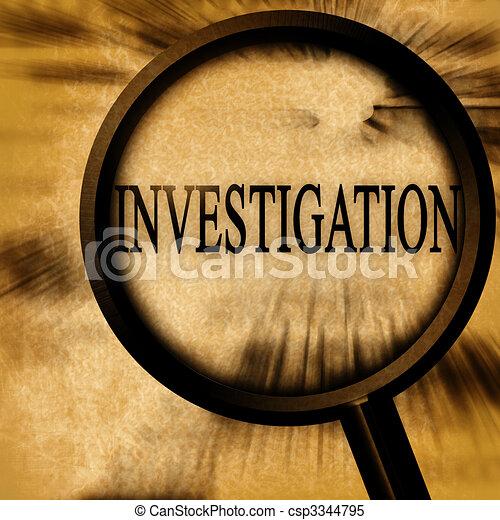 investigation - csp3344795
