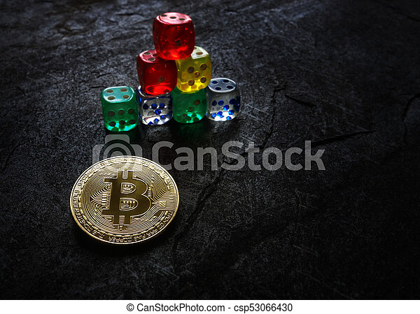 Can i invest in bitcoin stock