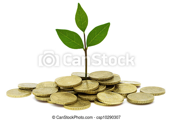 investissement vert - csp10290307