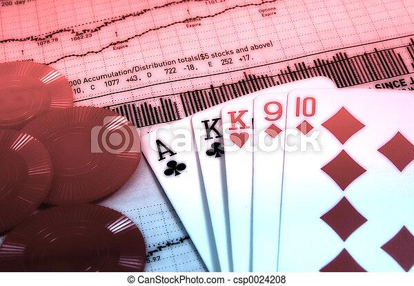 Investment Chance - csp0024208