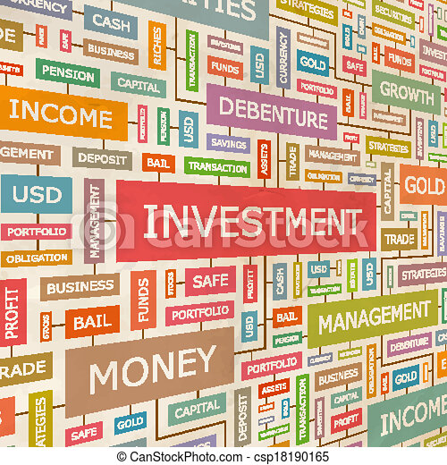 INVESTMENT - csp18190165