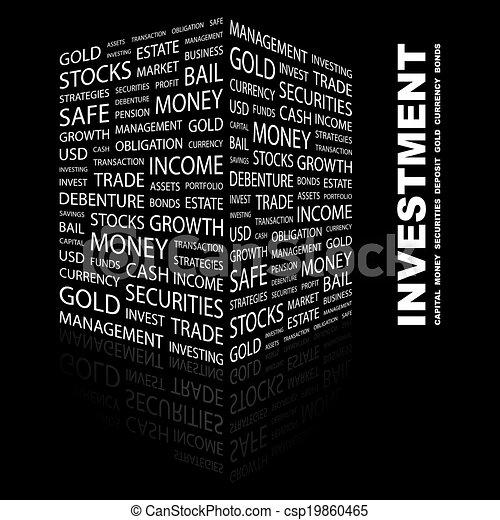INVESTMENT - csp19860465