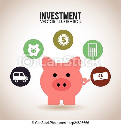 investment - csp24826666