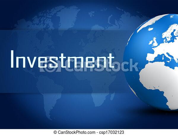 Investment - csp17032123