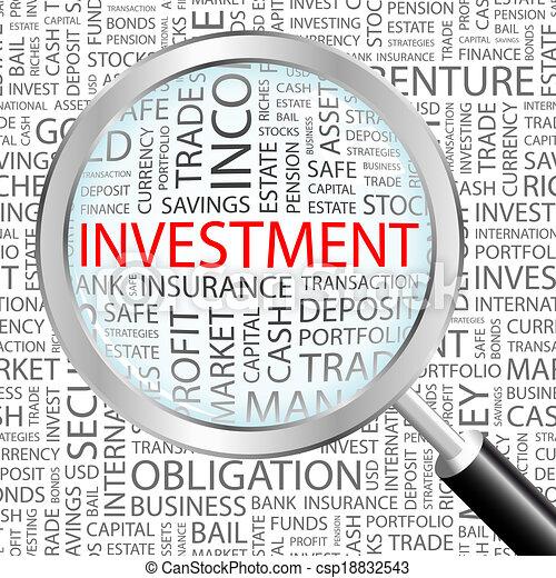 INVESTMENT - csp18832543