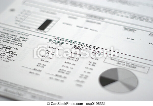 Investment - csp0196331