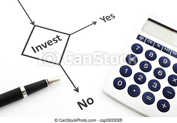 investment - csp3933028
