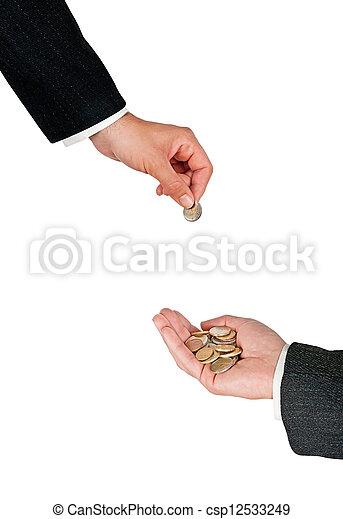 Investment - csp12533249