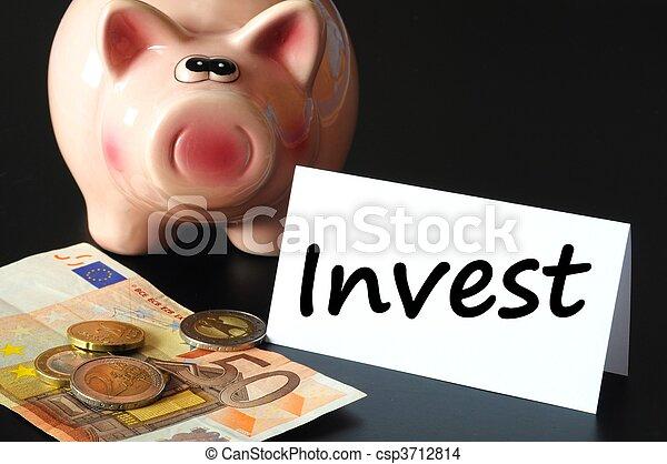 investment - csp3712814