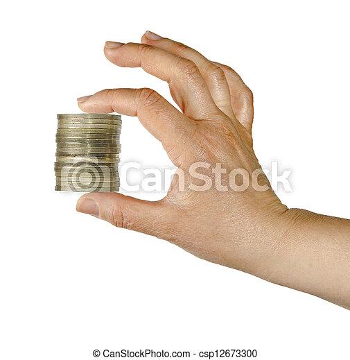 Investment - csp12673300