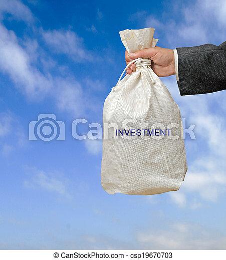 Investment - csp19670703
