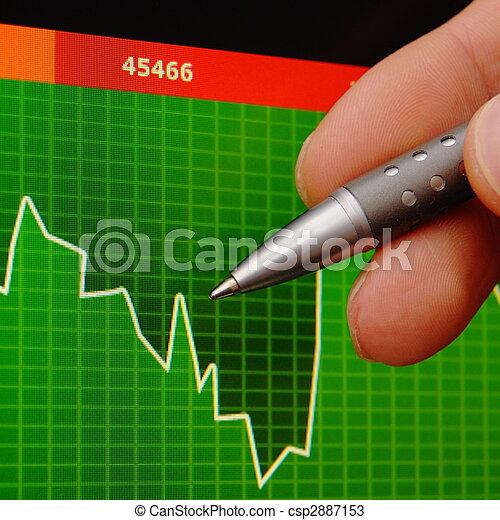 investment - csp2887153