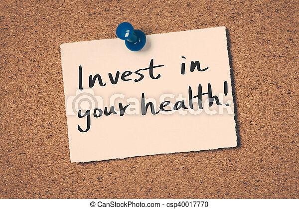 invierta, salud, su - csp40017770