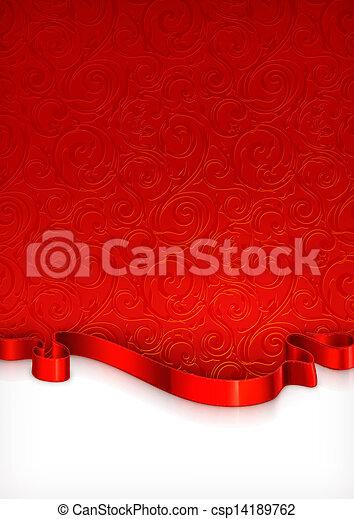 Invitation Card - csp14189762