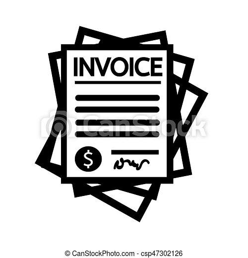 invoice bill icon dollar bill clip art cartoon dollar bill clip art free printable