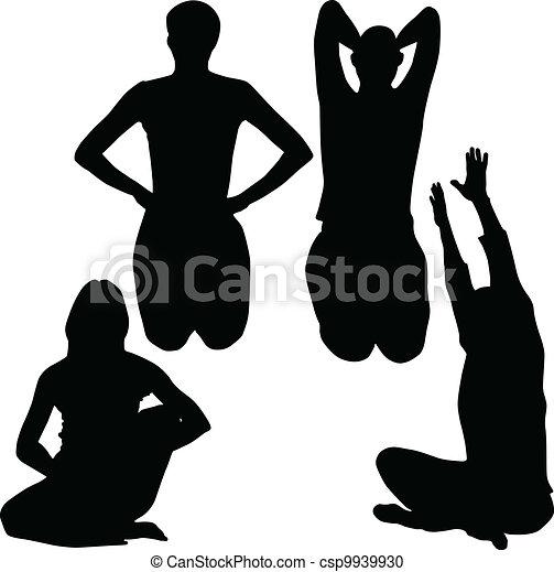 ioga - csp9939930