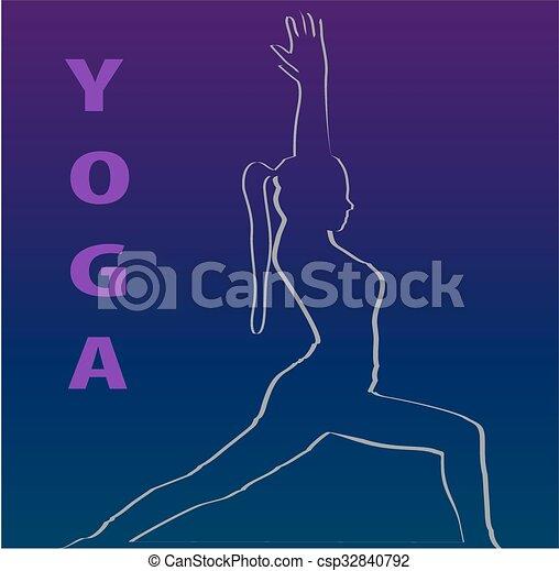 ioga - csp32840792