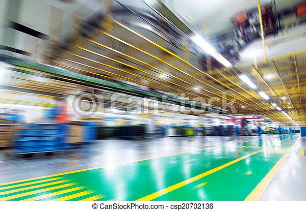 ipari, hely - csp20702136