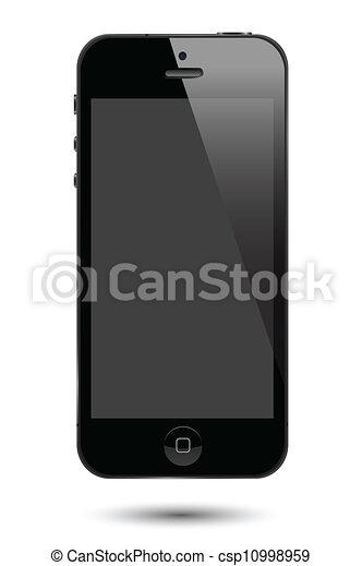 Teléfono 5 - csp10998959