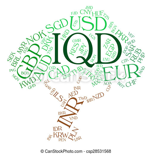 Is the iqd being traded on forex