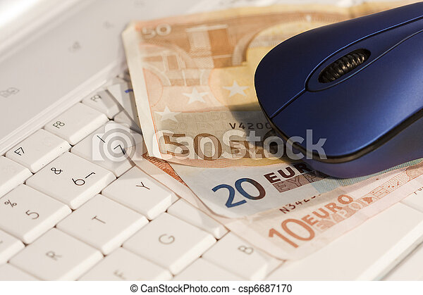 Compras en línea - csp6687170