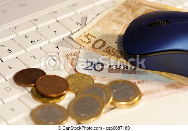 Compras en línea - csp6687180