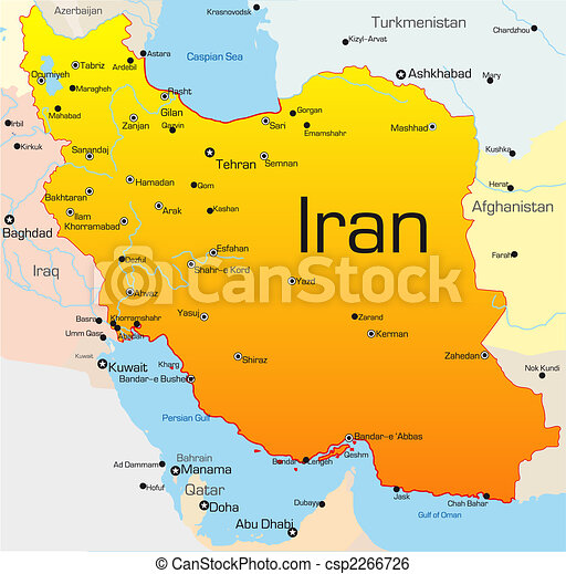iran country csp2266726