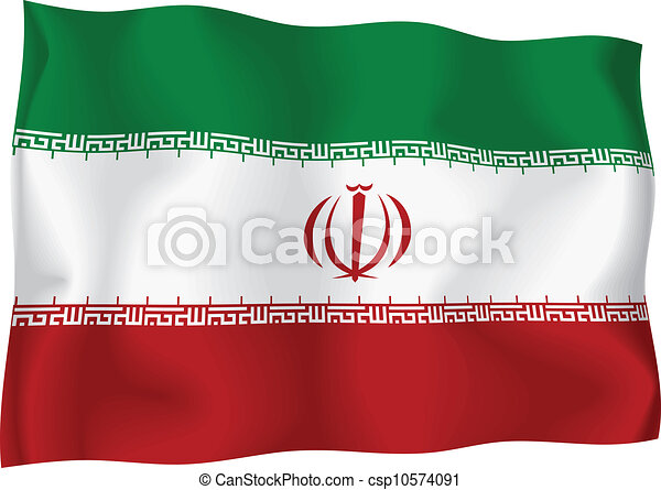 Iran Flag Eps Vectors Search Clip Art Illustration Drawings And