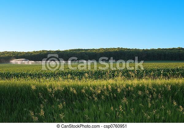 irrigação - csp0760951