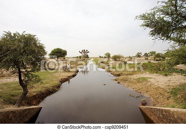 Irrigation system - csp9209451