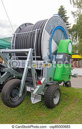 Irrigation System - csp85000683