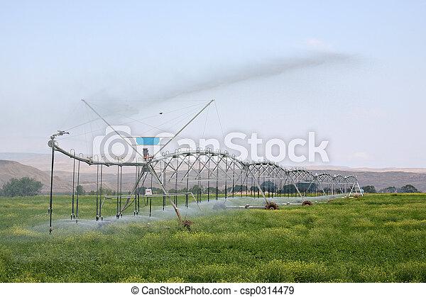 irrigation system - csp0314479