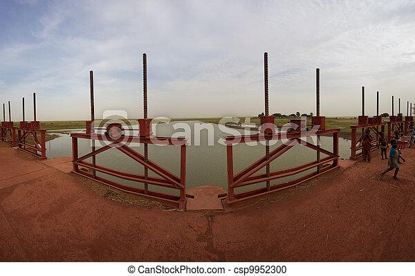 Irrigation system - csp9952300