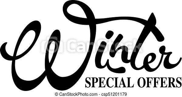 iscrizione, offerte, -, inverno, speciale - csp51201179