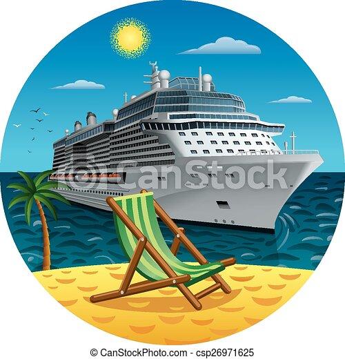 island journey - csp26971625