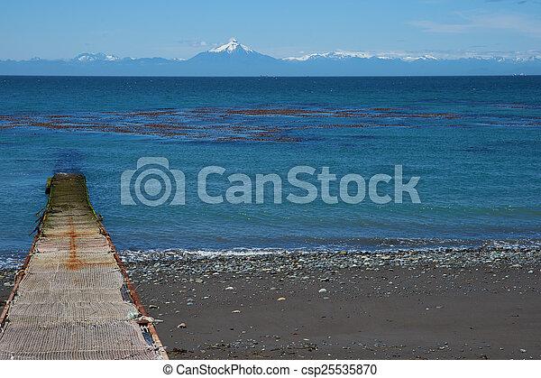 Island of Chiloe - csp25535870