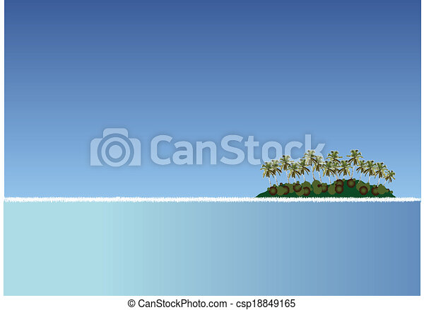 isola - csp18849165