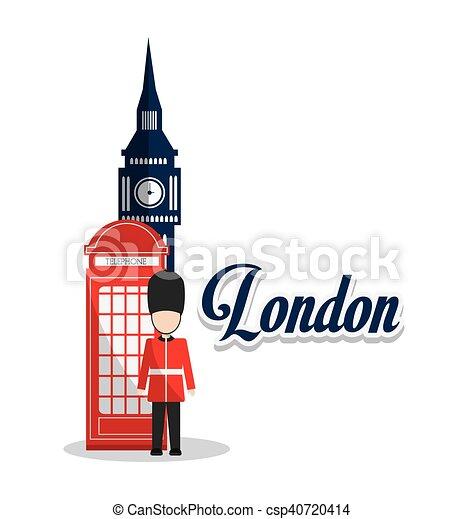 isolated big ben telephone and soldat design big ben telephone and rh canstockphoto com big ben clock clipart big ben tower clipart