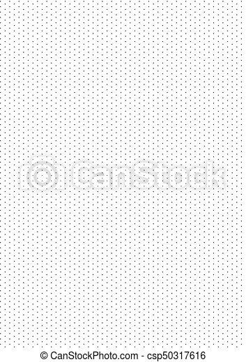 Isometric Grid vector illustration - csp50317616