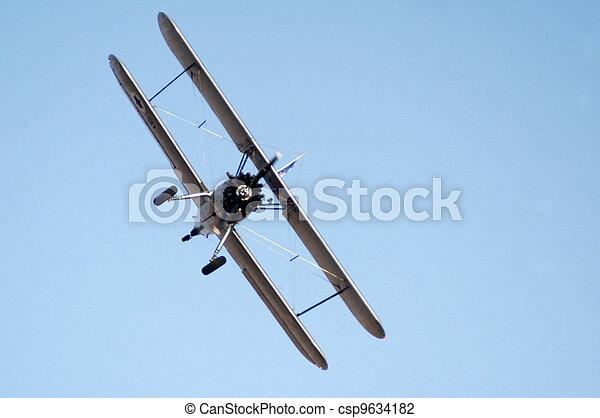 Israel Air Force - Air Show - csp9634182