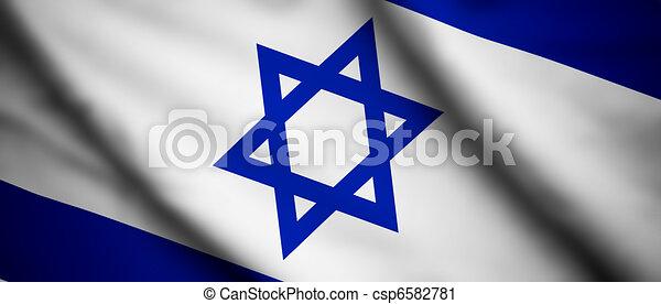 Israel - csp6582781