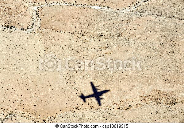 Fotos de viaje Israel - desierto negev - csp10619315