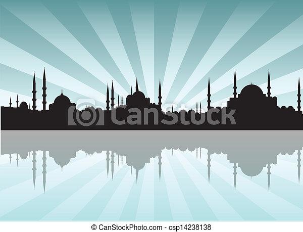 istanbul - csp14238138