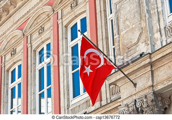 istanbul - csp13676772