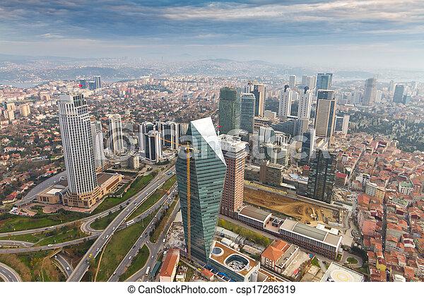 Istanbul - csp17286319
